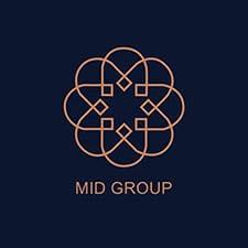 Mid Group Logo