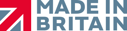 Made in Great Britain UK flag