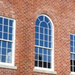 Spiral Balances vs. Lead-Weights; Sliding Sash Window Mechanism