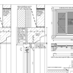 Thin Double Glazed Units for Conservation Properties