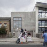 Juergen Teller Photographic Studio – London