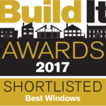 Heritage Range Shortlisted for Build It Awards 2017