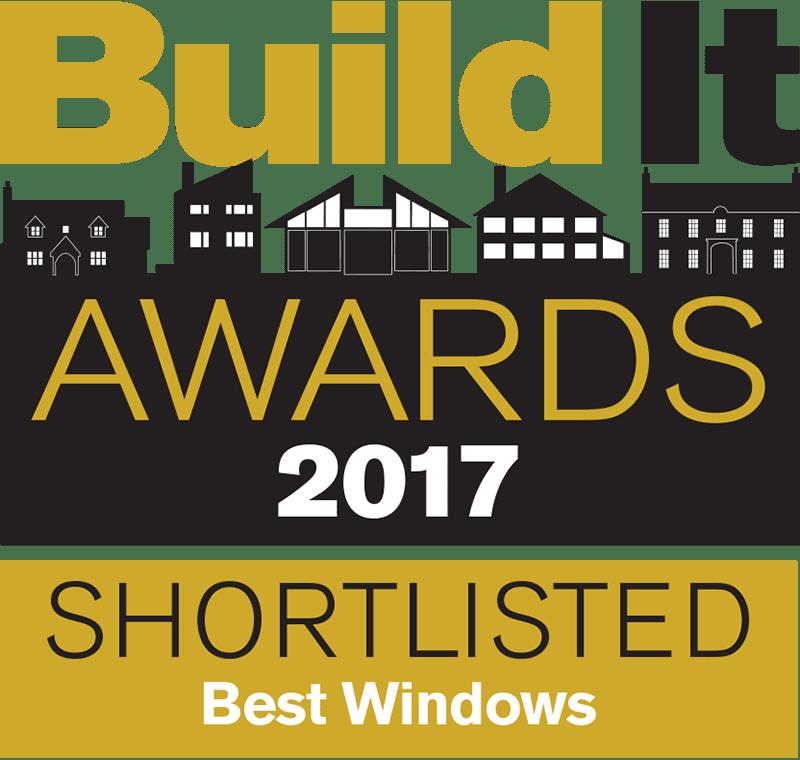Build It Best Windows Shortlist Logo