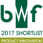 Heritage Range Shortlisted for BWF Product Innovation Award 2017