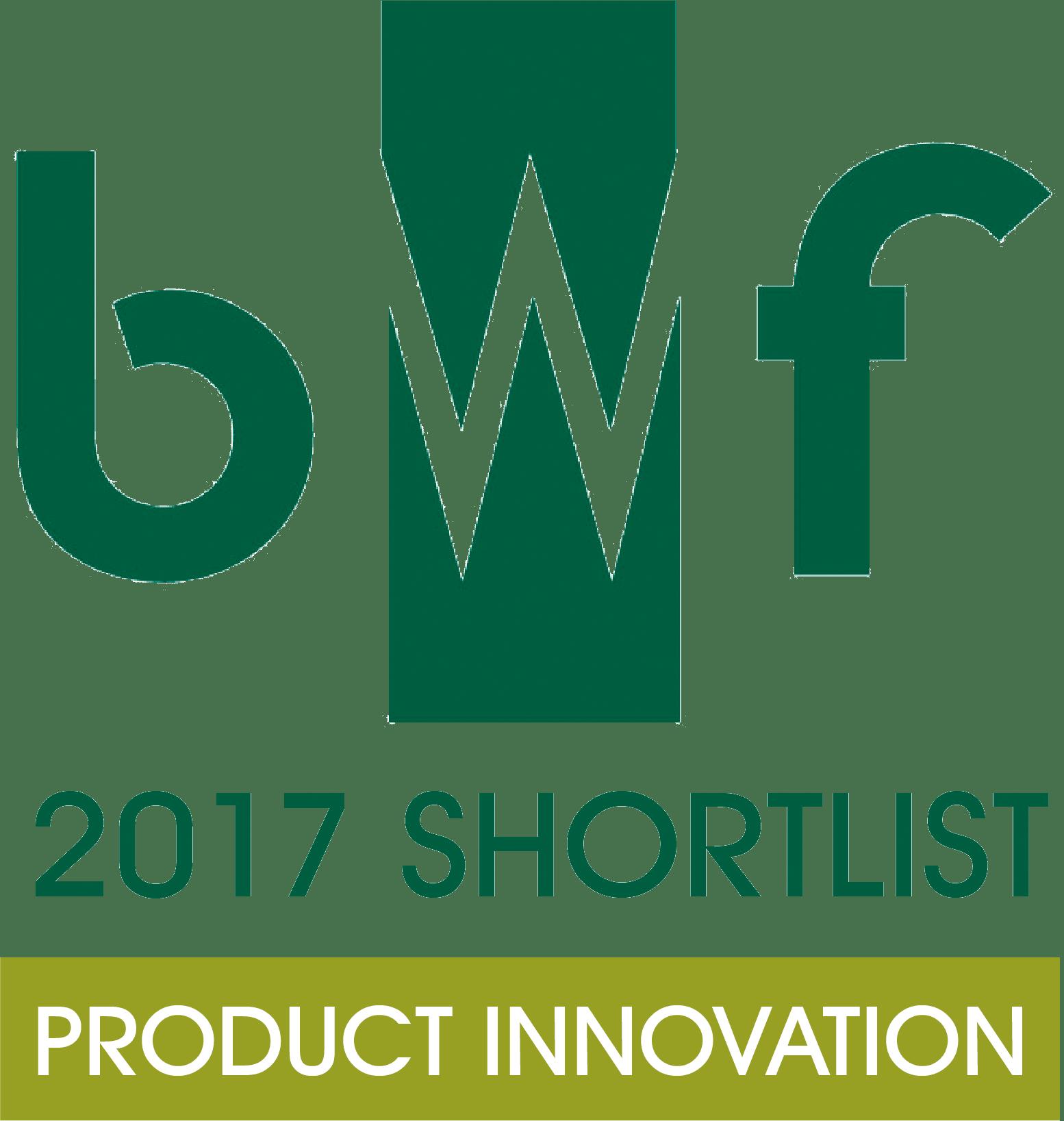 BWF Shortlist Logo