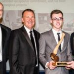 Gowercroft Apprentice wins National Award