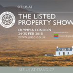 Award Winning Heritage Windows at the Listed Property Show