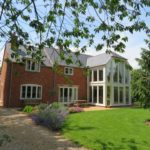Self Build Windows Leicestershire