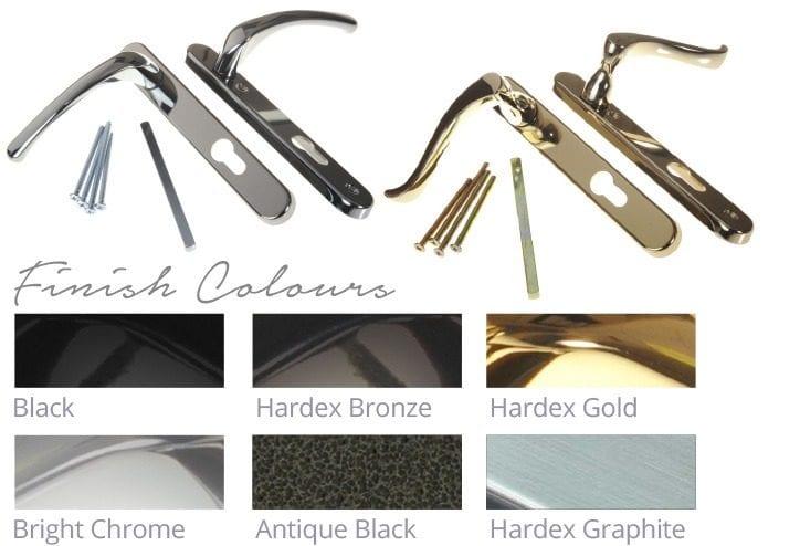 Ironmongery, Gowercroft, joinery, sash, doors, products, handles