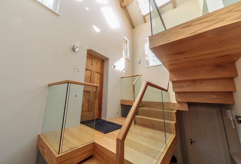staircases main