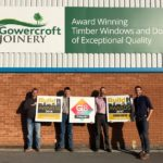 Window Manufacturers In Top Industry Awards