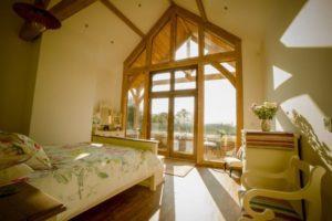 picture window with bifold door harltepool