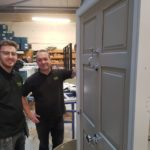Gowercroft apprentices seize the window of opportunity