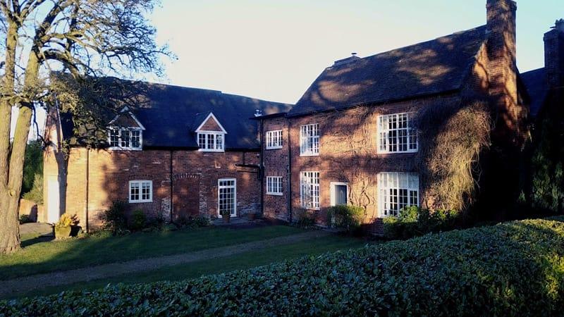 Harvington heritage windows long