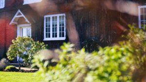 harvington windows garden