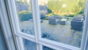 heritage windows detail