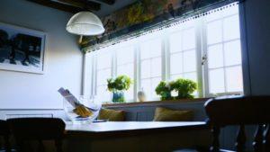 heritage windows internal