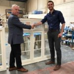 Gowercroft become Pilkington Spacia™ dealer for Ultra Slim Double Glazing