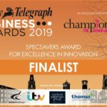 Derby Telegraph Business Awards Finalists