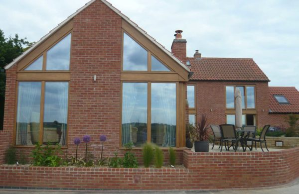 bespoke windows newark