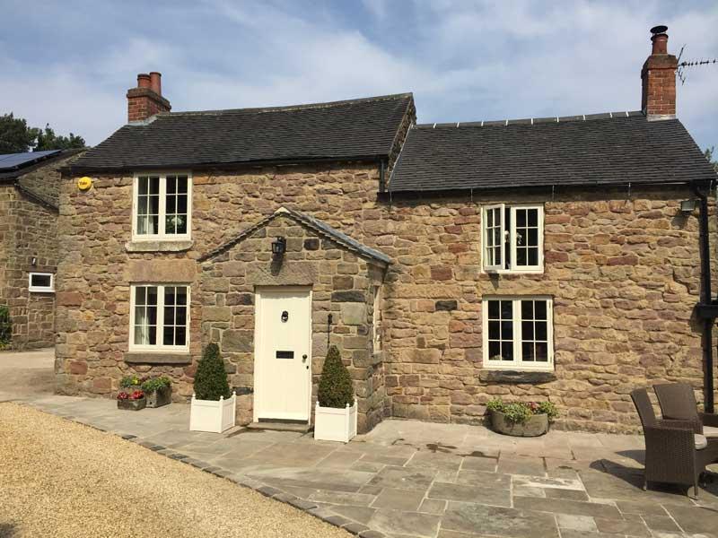 quarry cottage heritage windows belper
