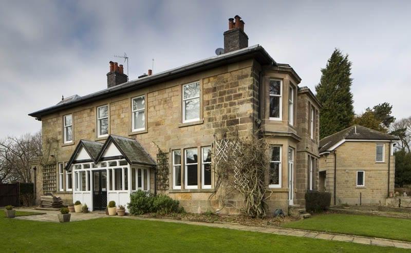 quarndon sliding sash windows