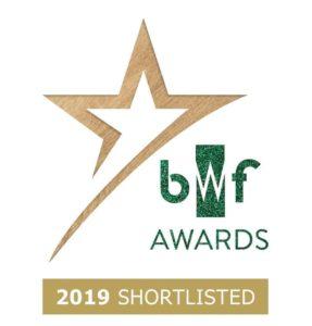 BWF Awards Shortlisted Ident
