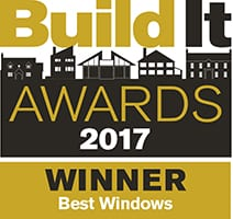 Build It Best Windows Award 2017
