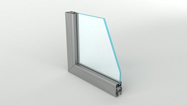 New Improved Vacuum Glazing for Award winning Heritage Windows range by Gowercroft - we are now proud to supply the LandVac range of Vacuum Double Glazing