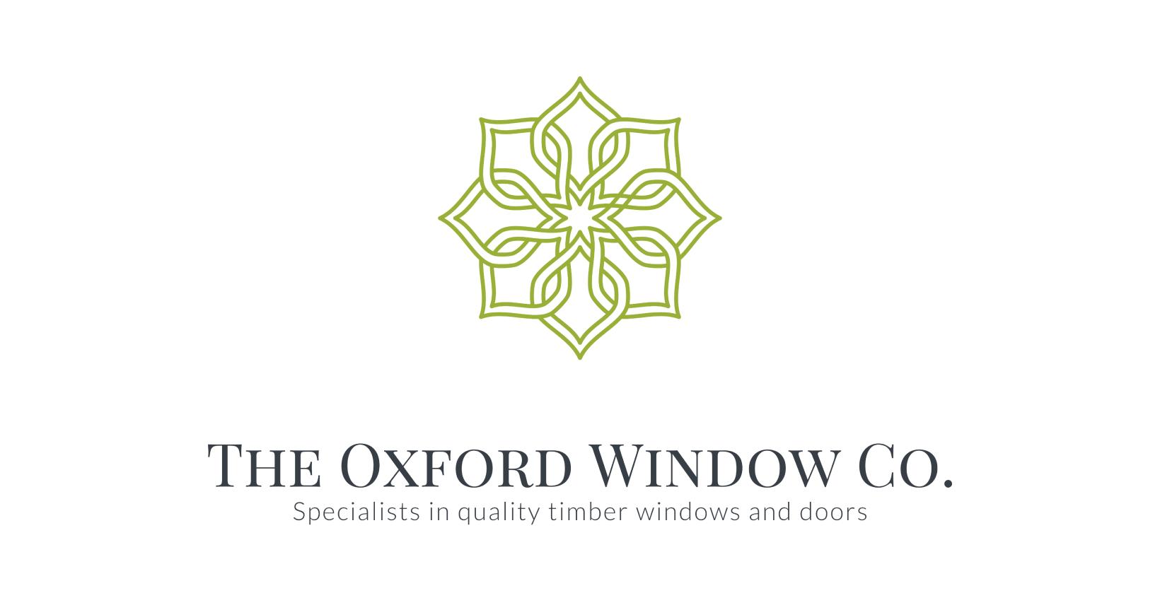 Oxford window Co Logo